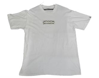 シュプリーム トップス × APE サル迷彩柄BOXロゴTシャツ 画像