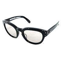 HANSON ハンソン メガネ ブラック系 画像