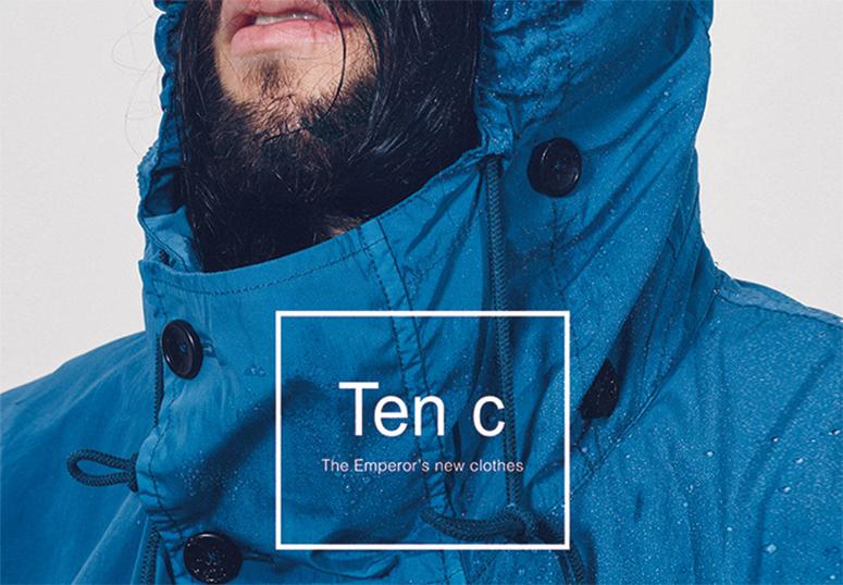 テンシー(TEN-C)とは 画像