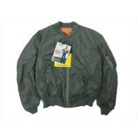 トイズマッコイ レザージャケット BECK ベック 2トーン ホースハイド ダブル レザー ジャケット 黒×乳白色系 38 画像