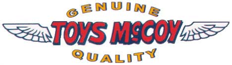 トイズマッコイ(TOYS McCOY)画像