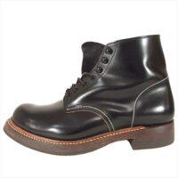トイズマッコイ ブーツ・小物 TMA8006-030-085 IRONCLAD BOOTS RAILMAN アイアンクラッド レイルマン ブーツ ブラウン系 8.5E 画像