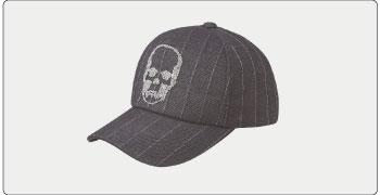 ルシアンペラフィネ 帽子 キャップ 画像