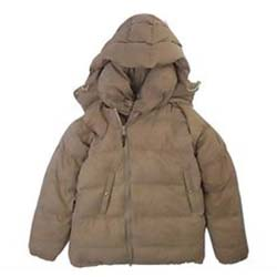 ビズビム(VISVIM) コート 16AW COLDFOOT DOWN COAT (N.D.NYLON) 画像