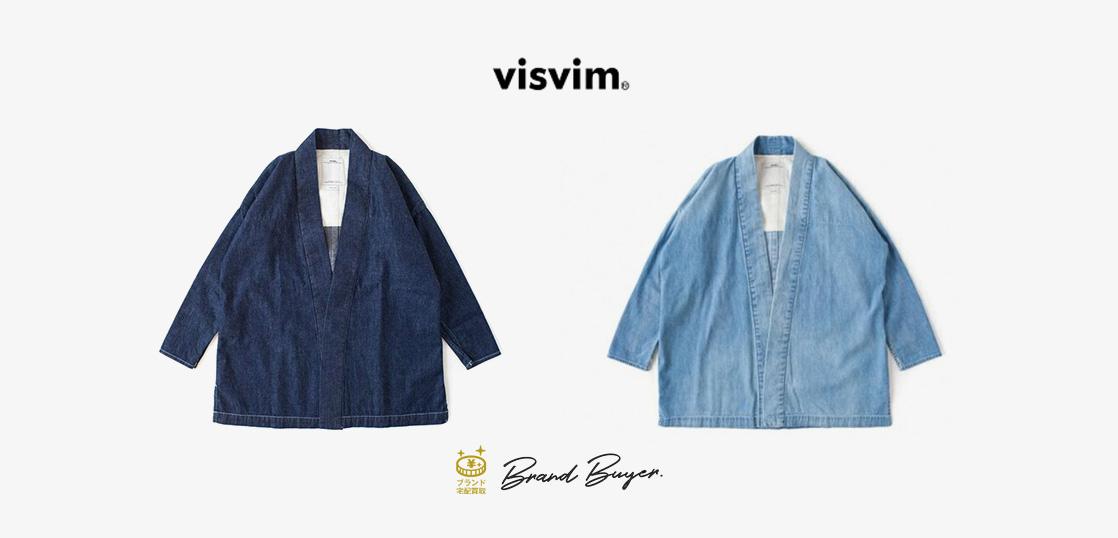 ビズビム(visvim) トップスの代表モデル 画像