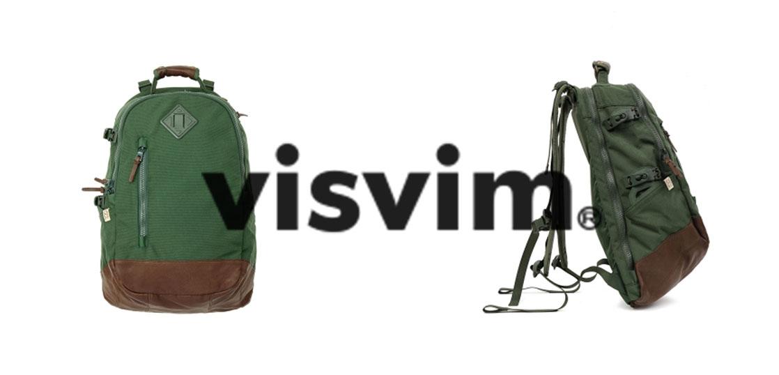 ビズビム(visvim)バック・小物について 画像