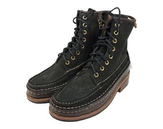 VISVIM ブーツ 0118202002009 18AW GRIZZLY BOOTS HI-FOLK BISON 画像