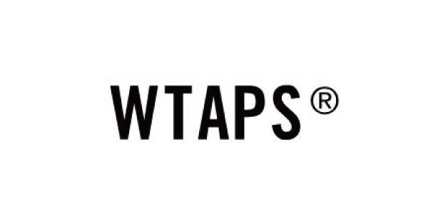 ダブルタップス(WTAPS)とは 画像