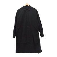 ヨウジヤマモト Staff Shirt Coat 17SS 画像