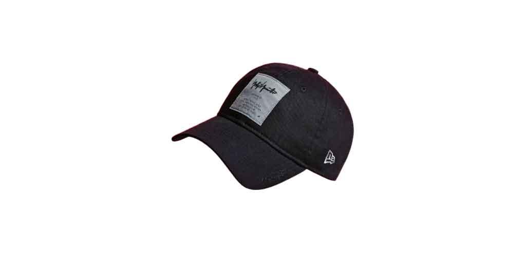 ヨウジヤマモト 帽子 画像